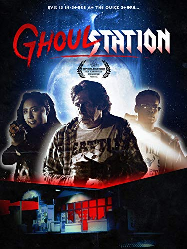 Ghoul Make Up (Ghoul Station)