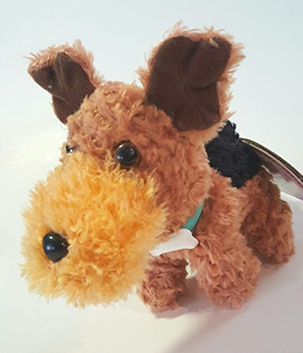 My Life As 18 inch Doll Plush Pet Puppy Dog - Lakeland Terrier
