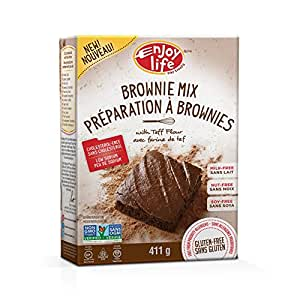 Dairy Free Brownie Mix Whole Foods