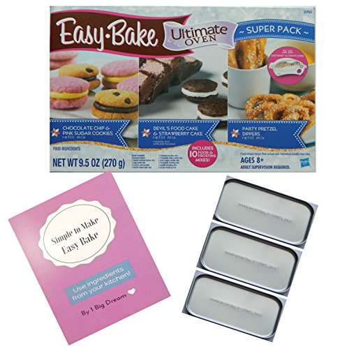 ez bake oven for boys - 2