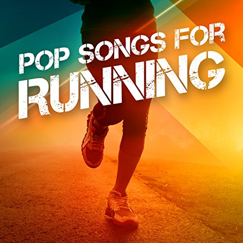 Pop Songs For Running