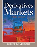 Derivatives Markets (3rd Edition)