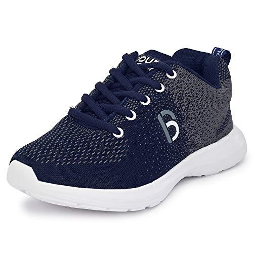 Bourge Boy's Orange-02 Running Shoes Price & Reviews