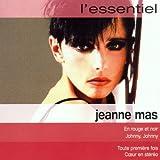 L'Essentiel : Jeanne Mas [Import anglais]