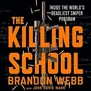 The Killing School Audiobook