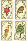 Lenormand Wahrsagekarten: Mit Astrologischen Symbolen