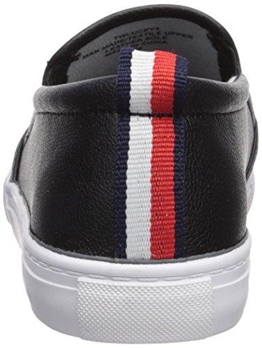Tommy Hilfiger Frauen lucey Sneaker Schwarz