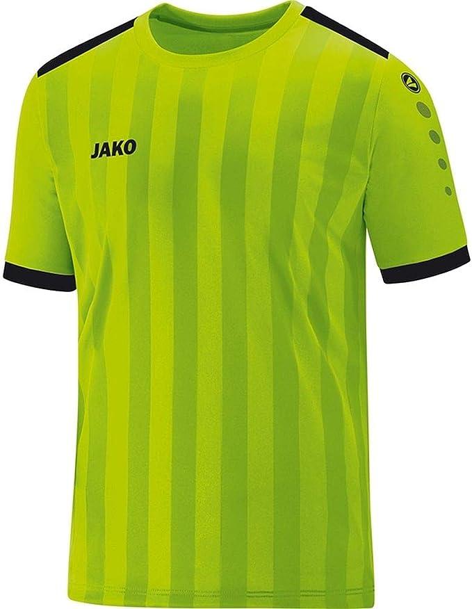 JAKO Camiseta Porto 2.0 KA Hombre
