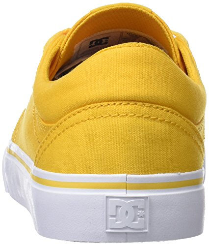 Jaune Homme Ywg Shoes Yellow Gold Noir Baskets Trase TX DC 4HSqw1x