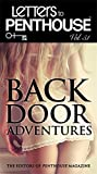 img - for Letters to Penthouse Vol. 51: Backdoor Adventures by Penthouse International (2015-05-26) book / textbook / text book