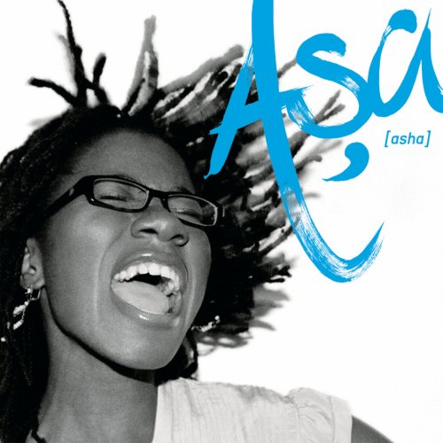 Asa (Asa Music)