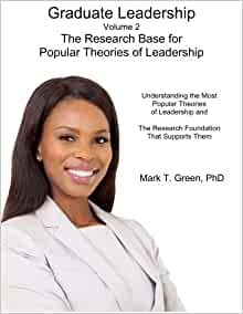 Leadership theories phd thesis
