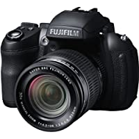 Fujifilm FinePix HS35EXR 16MP Digital Camera with 3-Inch LCD (Black) (Discontinued by Manufacturer)