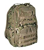 PROPPER Expandable Nylon Backpack, Multicam, ONE SIZE