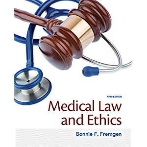 Medical Law and Ethics, (2-downloads)