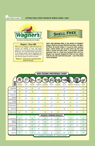 Wagners-62056-Shell-Free-Blend-5-Pound-Bag