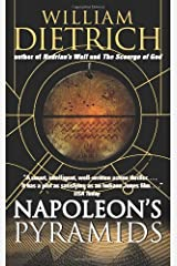 Napoleon's Pyramids: An Ethan Gage Adventure (Ethan Gage Adventures Book 1) Kindle Edition