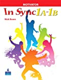 In Sync 1 Motivator a and B, Beare, Nick, 0132547864