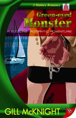Books : Green Eyed Monster