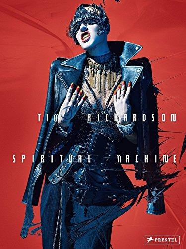 Tim Richardson: Spiritual Machine