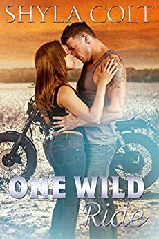 One Wild Ride (Lord of Mayhem Book 2) by [Colt, Shyla]