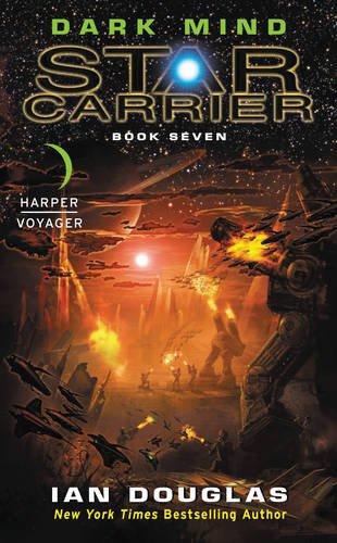 Dark Mind: Star Carrier: Book Seven - Malaysia Online Bookstore