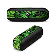 MightySkins Protective Vinyl Skin Decal for Beats By Dr. Dre Beats Pill Plus wrap cover sticker skins Weed