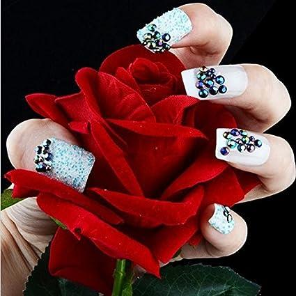 Buy Generic 5pcs Nail Art Design Acrylic Nail Supplies Gel Tips