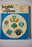 Worlds to Explore, Girl Scouts of the U. S. A. Staff, 0884413160