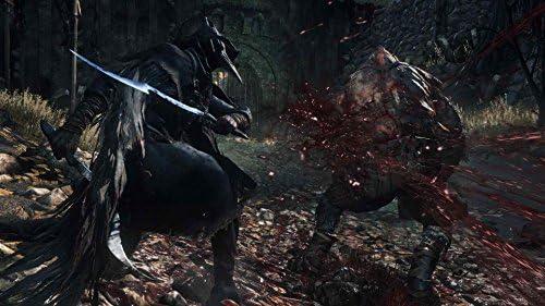 Bloodborne - Standard Edition [Importación Alemana]: Amazon.es: Videojuegos