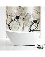 DECORAPORT SLD Series Freestanding Bathtub