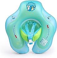 Eastdall Anel de Natação do bebê Flutuador Inflável Infantil Flutuante Anel de Cintura Infantil Verão Círculo