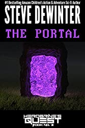 The Portal (Herobrine's Quest Book 2)