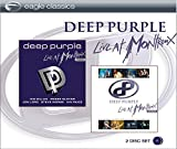 Live At Montreux 1996 / 2006 by Deep Purple