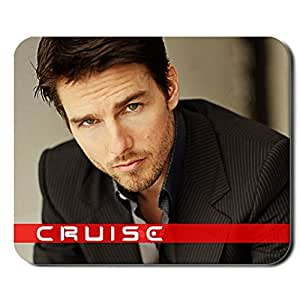 Print With Tom Cruise For Mouse Pad Kawaii Mouse Pad 240Mmx200Mmx2Mm Choose Design 3
