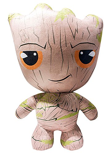 Marvel Infinity War Groot 30