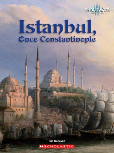 Istanbul, Once Constantinople (Shockwave: Social Studies)