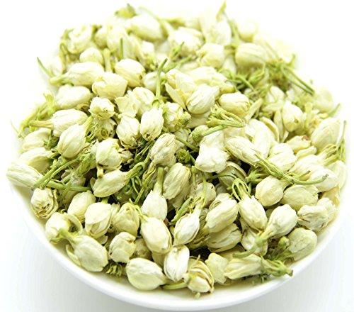 Lida - Jasmine Flower Tea Dried Herbal Tea - 100g/3.5oz