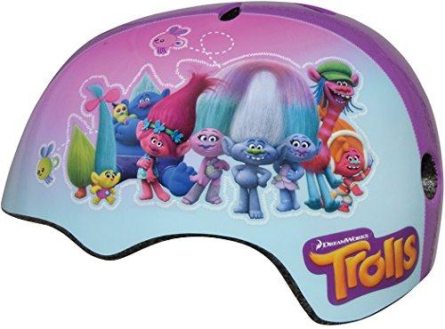 Bell Trolls Snack Pack Toddler Multisport Helmet