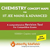 Organic & In-organic Chemistry for IIT Jee Main & Advanced   Covers all topics in Chemistry syllabus for JEE - Butterfly Fields