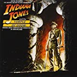 Soundtrack by Indiana Jones & the Temple of Doom