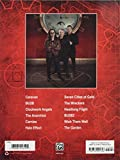 Rush -- Clockwork Angels: Authentic Guitar TAB (Authentic Guitar Tab Edition)
