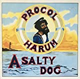 Procol Harum - A Salty Dog - Cube Records - 853008