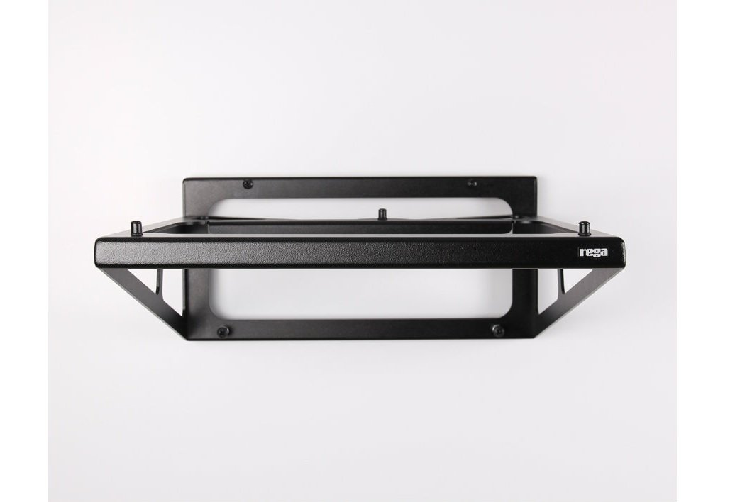 Rega - Turntable Wall Bracket, for Rega turntable only (black) WSB