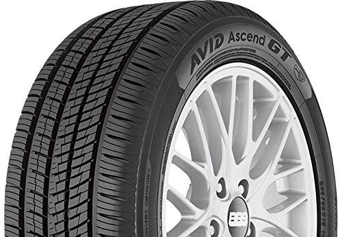 Yokohama AVID ASCEND GT 94V All- Season Radial Tire-215/55R17 9494