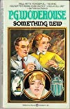 Something New, P. G. Wodehouse, 0345250567