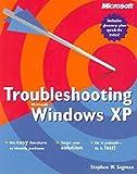 img - for Troubleshooting Microsoft Windows XP (Cpg-Troubleshooting) book / textbook / text book