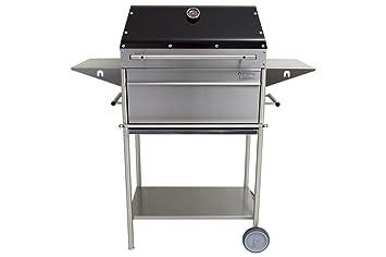 Test Tepro Holzkohlegrill Toronto Click : Tepro toronto holzkohle grillwagen für u ac oder xxl version für