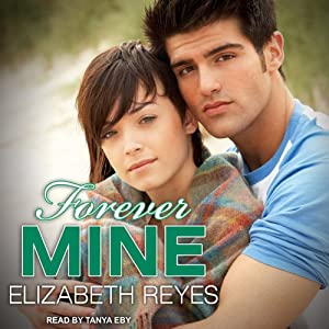 Forever Mine Audiobook