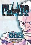 capa de Pluto - Volume 5